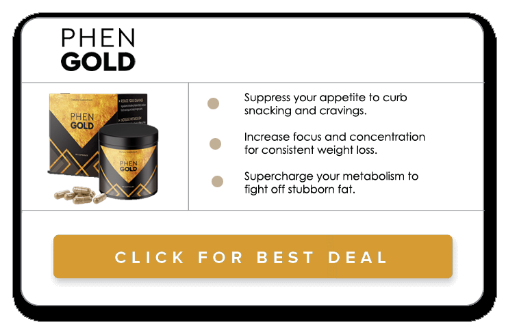 Buy PhenGold weight loss pills
